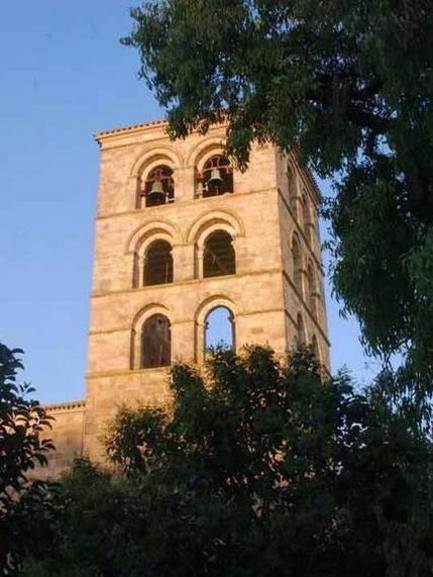 torre de valdeolivas