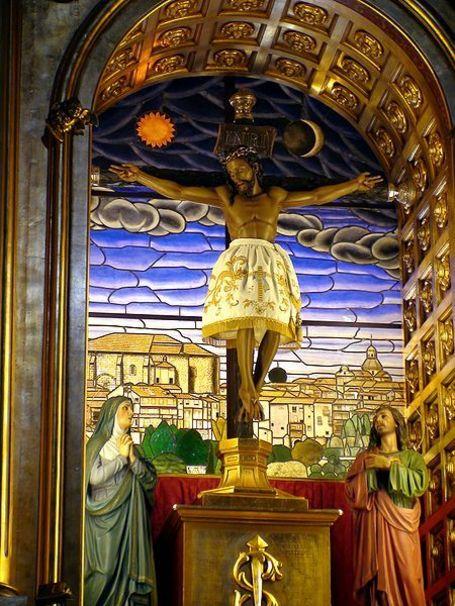 Cristo del Humilladero (Colmenar de Oreja)