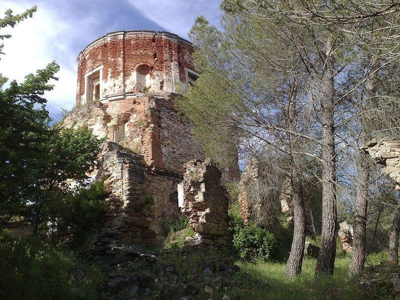 Casa del Bosque en Buitrago del Lozoya