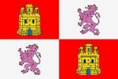 Bandera de Castilla y Leon