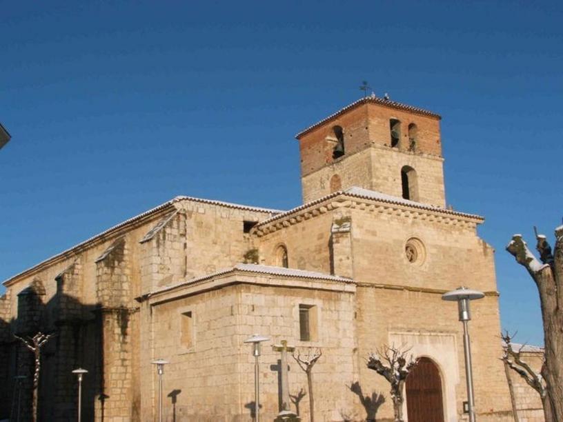 Laguna de Duero Iglesia de Nuestra Sra. de la Asunción