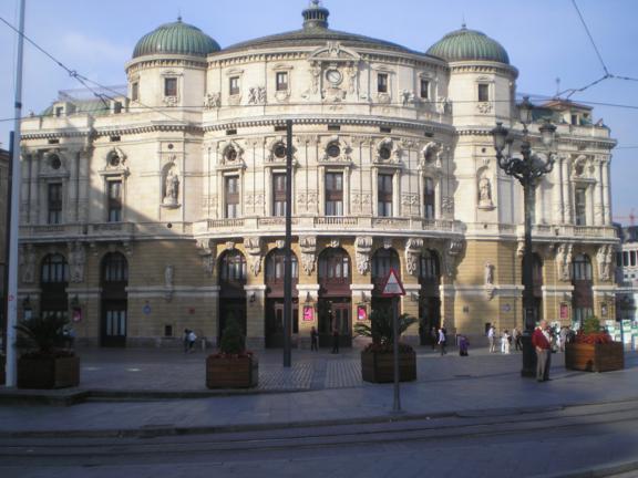 Teatro Arriaga