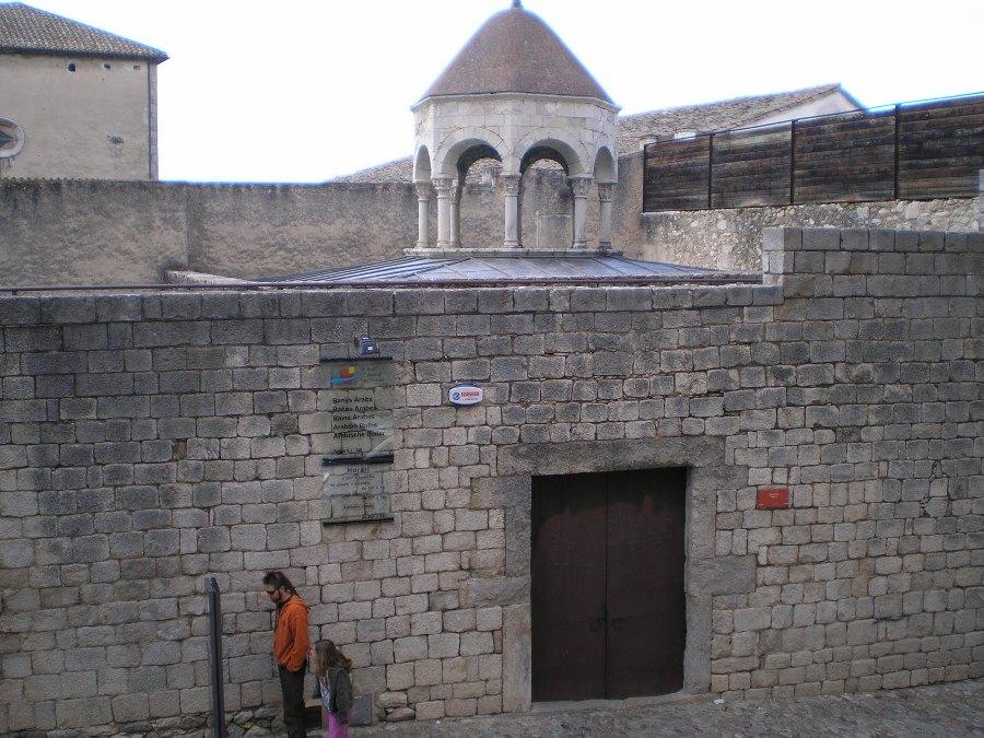 Los Baños de Girona