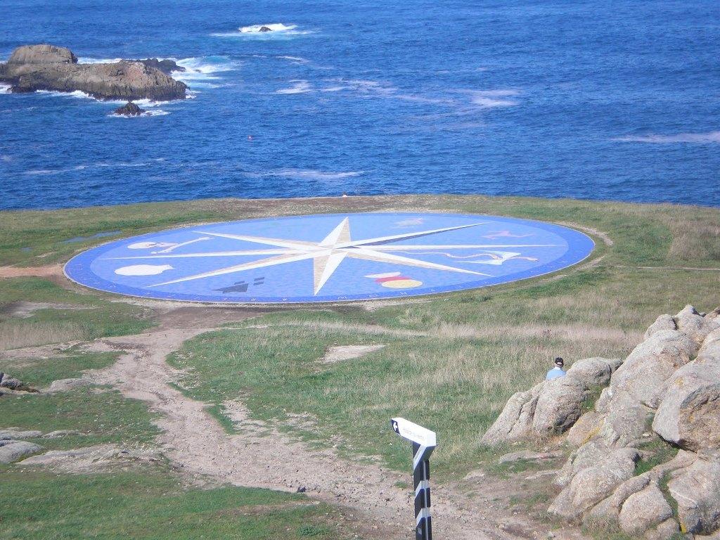 Rosa de los Vientos de A Coruña