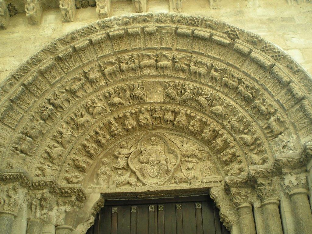 Puerta de la Magdalena de Tudela