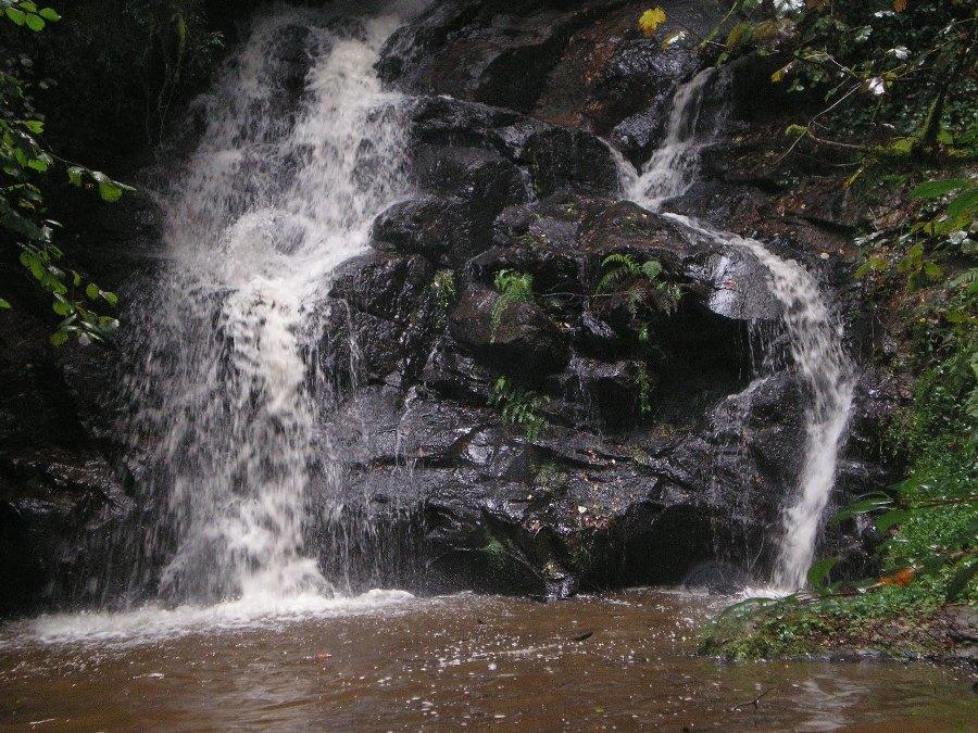 Cascada del Rio Ulla