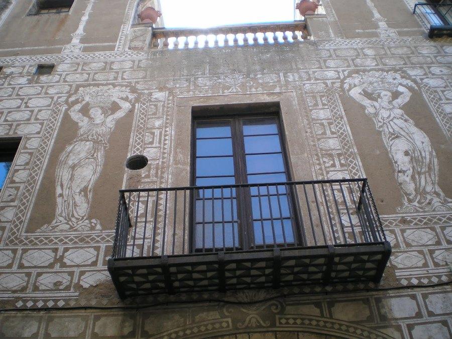 Residencia Oficial del Presidente de la Generalitat