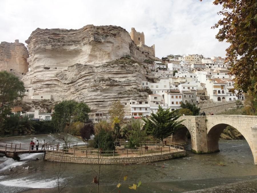 La Mole de Alcalá del Júcar