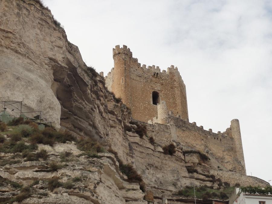El Señorío de Villena en Alcalá del Júcar
