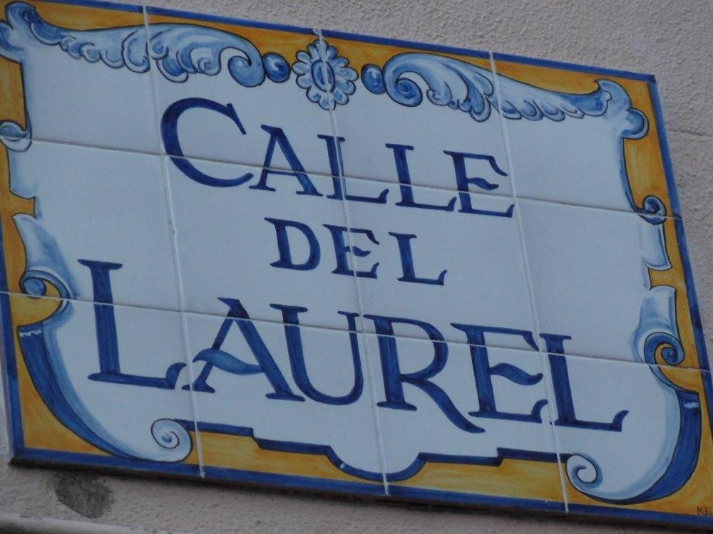 La Calle Laurel