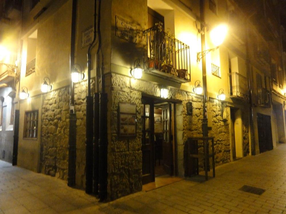 Rincon del Tapeo en Logroño