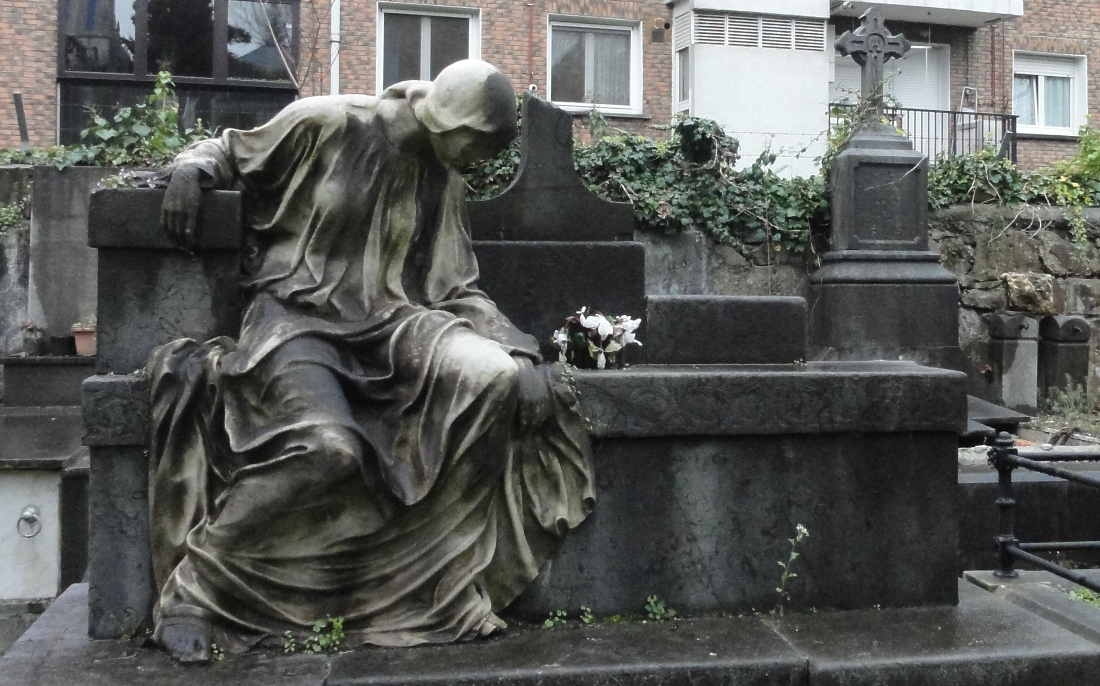Cementerio de Bilbao