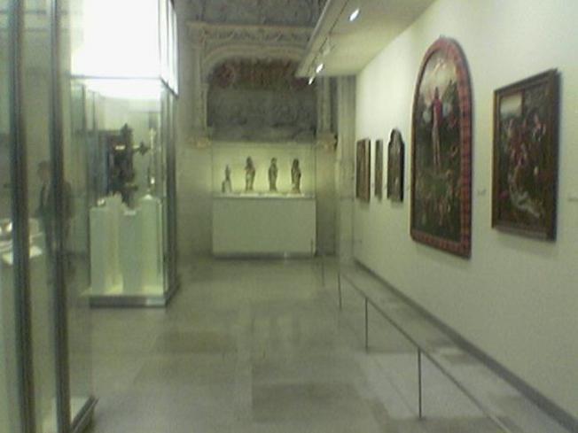 Museo de la Catedral de Burgos