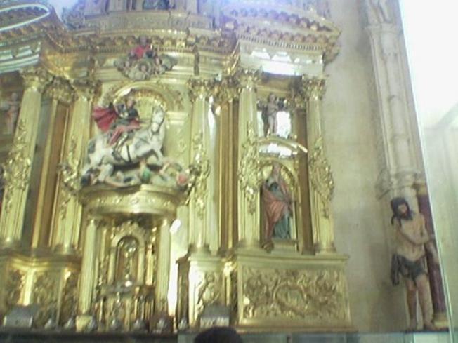 Diego de Siloe maestro de Burgos