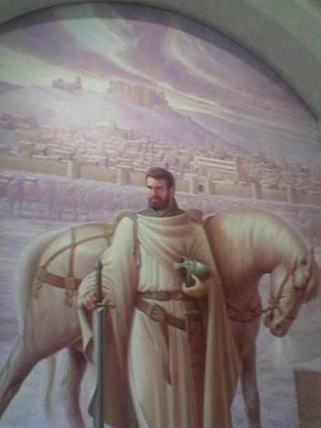 El Cid Campeador y Burgos