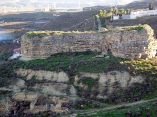El Castillo de Torrente de Cinca