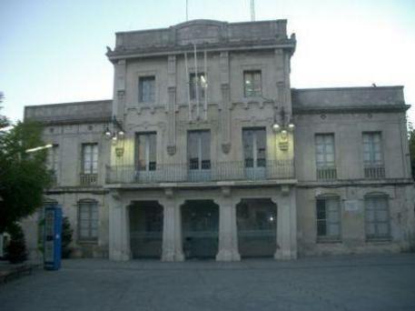 Ajuntament de la Vila de Tiana