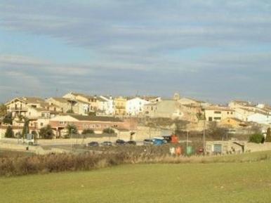 Vilanova d´Espoia, nucli de La Torre de Claramunt