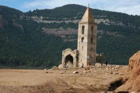 Imatge de Sant Romá de Sau de Vilanova de Sau