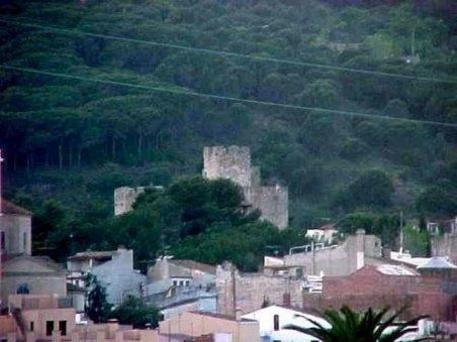 Panoramica de Vilassar de Dalt