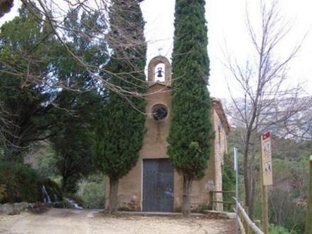 Santa Magdalena del Toscar