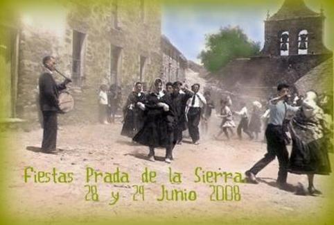 Video de Prada de la Sierra