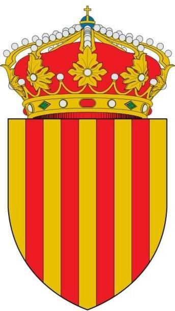 Escudo de Cataluña