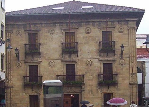 Llodio Ayuntamiento