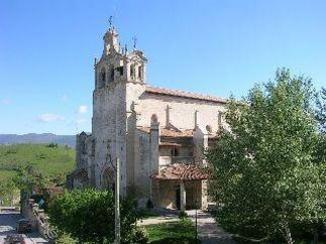 Salvatierra (en euskera Agurain Torre Santa María
