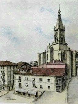 Rentería (oficialmente y en euskera Errenteria)