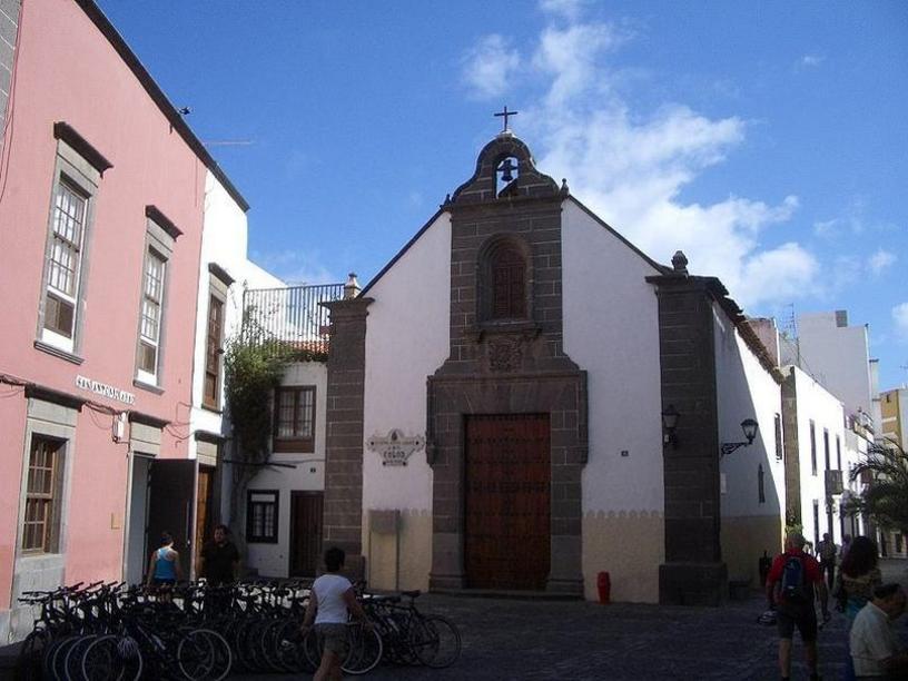 Ermita San Antonio de Abad