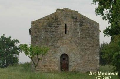 Santa Cristina de Corçà
