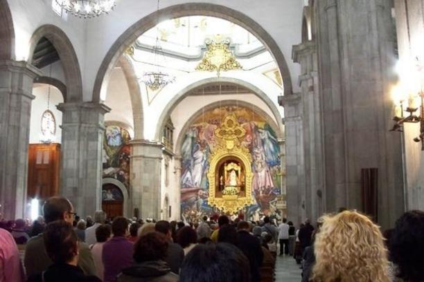 Basílica de la Candelaria