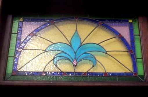 Inpiración en Art Deco