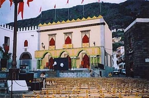 Palacio oriental