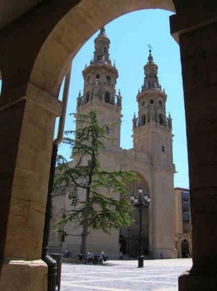 Catedral de Logroño