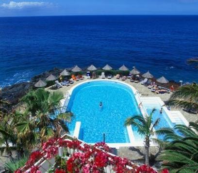 Sol La Palma Aptos Hotel