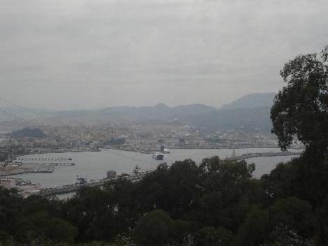 Clima ideal de Ceuta