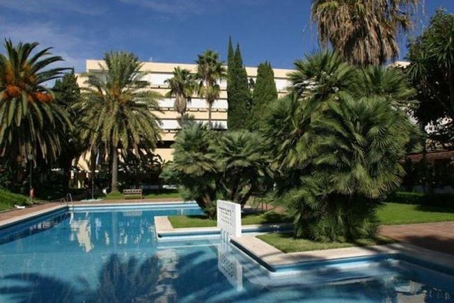 Recorrido por el Parque marítimo de Ceuta