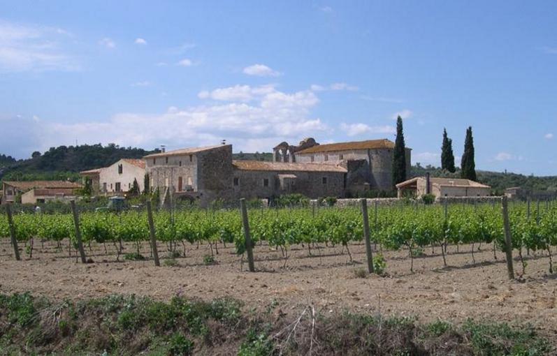 El nucli del Priorat en Masarac