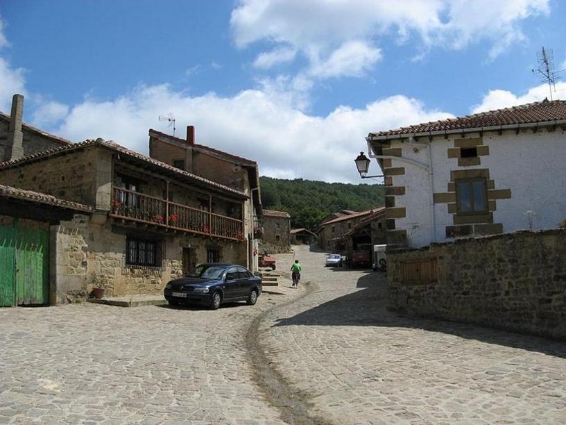 Loma Somera, Comarca de Campoo-Los Valles, Cantabria