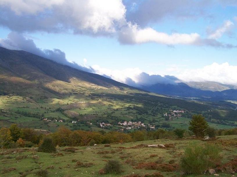 Abiada, Comarca de Campoo-Los Valles, Cantabria