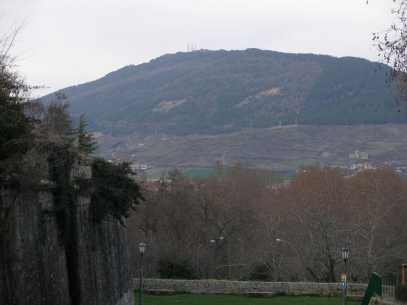 Monte Ezcaba