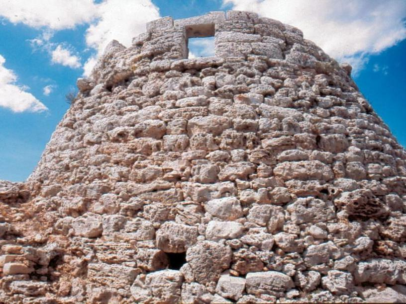 Talayot de Torellonet Vell, Menorca
