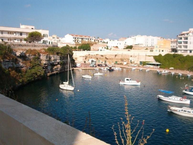 Cala Corb, Es Castells, Menorca, Islas Baleares