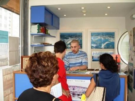 Sada oficina de turismo fotos pueblos descripcion for Oficina turismo galicia