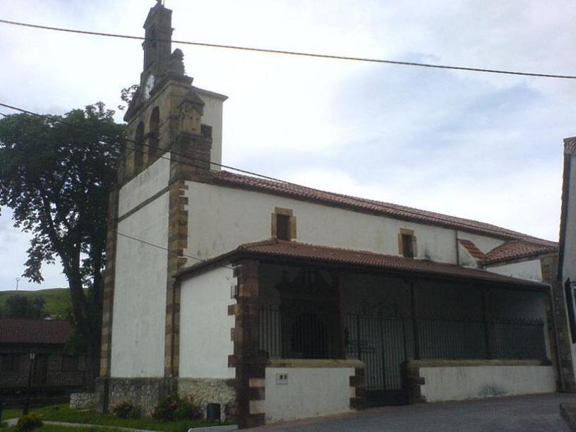 Villanueva de Villaescusa, Comarca de Santander, Cantabria