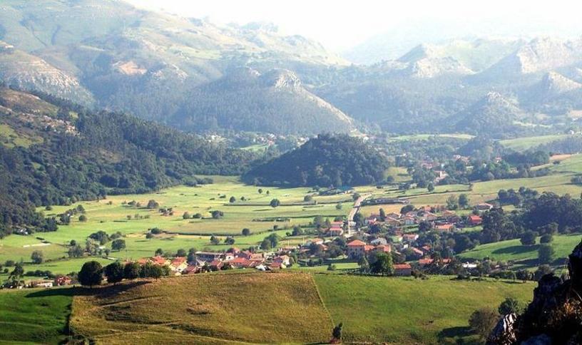 Navajeda, Comarca de Trasmiera, Cantabria