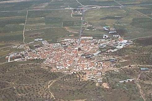 Herreruela de Orpesa (Toledo)