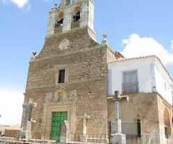 Ermita de Nuestra Señora de Valdehunco Villanueva del Campo